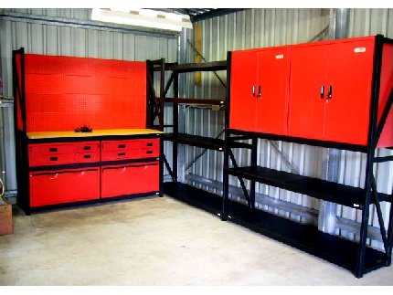 Ideal for Home Garages  Sheds and Workshops. Garage Storage Systems   Workshop   Storage Solutions   Redback